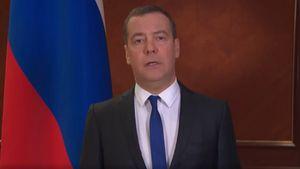 Медведев: «Коронавирус — это реальная угроза для человеческой цивилизации. Ситуация крайне серьезная»