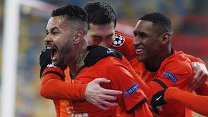 «Шахтер» снова уничтожил «Реал» в Лиге чемпионов. После 0:10 от «Боруссии» украинцы собрались и выдали суперматч