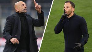 Тедеско и Спаллетти могут возглавить «Наполи», Зидан уходит из «Реала». Трансферы и слухи дня