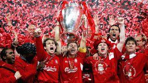 15 лет назад «Ливерпуль» выиграл «тот самый» финал ЛЧу«Милана». Великий камбэк с0:3— вкадрах изСтамбула