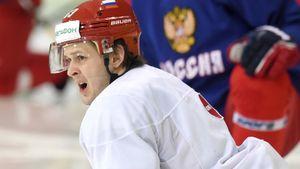 Российский хоккеист Дадонов признался, что готов был принять украинское гражданство