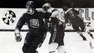 Трагическая история советского хоккеиста. Хатулев умер от затяжного запоя прямо на улице