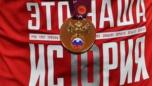 «Локомотив» — «Урал» 1:0. Гол Баринова принес «железнодорожникам» Кубок России. Как это было