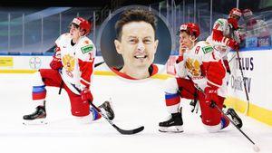 «Наступает звездец, когда человек хочет быть менеджером, уборщиком и хоккеистом». Ярушин — о провале России на МЧМ