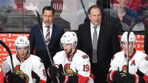 Игроки клуба НХЛ жестко критиковали своего тренера в такси. Водитель снял все на камеру и сдал их