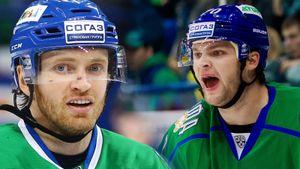 Иностранцы получают как звезды КХЛ, а русским переплачивают. Рассекречены зарплаты «Салавата Юлаева»