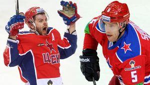 «Для меня было шоком, что многие вещи определяет Радулов, а не тренер». Каким был ЦСКА 8 лет назад