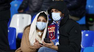 В18 из20 областей Италии выявили случаи заражения коронавирусом. Спортивные события могут отменить