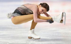 Щербакова: «Чемпионат России ничуть не легче, чем чемпионат мира, а иногда и сложнее»