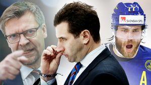 Россия проваливает подготовку к Олимпиаде? Финны и шведы провели летний сбор, в Америке назначили тренера