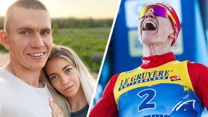 Александр Большунов — лучший лыжник мира прямо сейчас. Что нужно о нем знать: достижения, девушка, скандал с финном