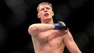 СМИ: Волков и Гейн проведут бой на турнире UFC 26 июня