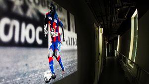 Вагнер Лав назвал двух лучших дриблеров, с которыми играл в ЦСКА