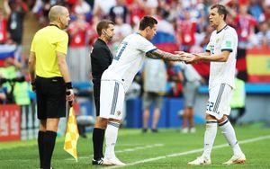 УЕФА разрешил делать 5 замен в матчах Евро-2020
