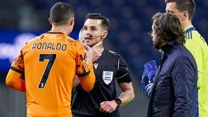 Первый судейский скандал в плей-офф Лиги чемпионов: на 94-й минуте Роналду завалили в штрафной — был ли пенальти?