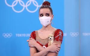 «Это драма. Большая драма». Маргарита Мамун отреагировала на обидное поражение Дины Авериной на Олимпиаде в Токио
