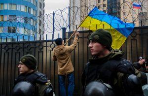 Алиев: «ВРоссии есть нефть игаз. АуУкраины нет нинефти, нигаза, нистраны»