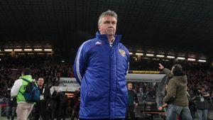 Провал в Мариборе — следствие ошибок Хиддинка. Разбор одного из худших матчей в истории сборной России