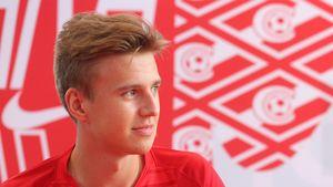 «Если забью сейчас, то отпраздную». Игрок «Спартака», не отмечавший голы в ворота ЦСКА
