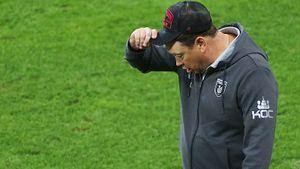 Слуцкий продолжает проваливаться с «Рубином»: проиграл третий матч подряд