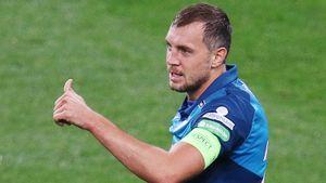 Дзюба обогнал Павлюченко по голам за карьеру и вышел на 4-е место в клубе Федотова