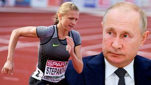 «Путин назвал меня иудой, ведь я говорю правду». Бегунья Степанова, предавшая Россию, считает, что ее могут убить