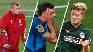 Главные проблемы «Зенита», «Локо» и «Краснодара» перед стартом в Лиге чемпионов. Почему за них тревожно
