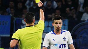 Юсупов: «Жалею, что вернулся в «Динамо» — трудно играть, когда полстадиона тебя ненавидит»