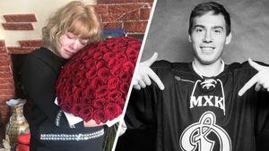 «Это был несчастный случай». Мать хоккеиста Файзутдинова впервые высказалась о смерти сына после попадания шайбы