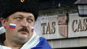CAS поддержал WADA: отстранил Россию на 2 года и лишил спортсменов флага и гимна. Подробности