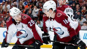 Русского хоккеиста назвал «ослом» один из лучших игроков мира. Маккиннона расстроили слова Задорова о его питании