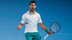 Новак никогда не проигрывал финалы Australian Open, затащит и на этот раз. Прогноз на Джокович — Медведев