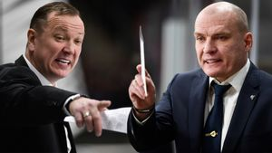 В КХЛ новая мода: клубы дают скандальным тренерам полную власть. Скудра и Разин теперь еще и генменеджеры