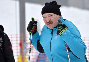«Пулеметы, гранатометы— что угодно дадим, лишьбы непозорили». Лукашенко разнес биатлонистов