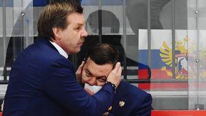Тренерам КХЛ должны платить как звездным игрокам. При потолке зарплат ихроль станет ключевой