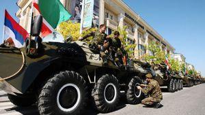 «На улицах были военные, но я к этому привык». Финн Ояла ответил Дзюбе об угнетающей атмосфере в Грозном
