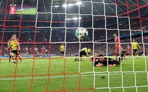 «Бавария» топит Бундеслигу. Что выпропустили, пока пересматривали матч «Динамо»— «Арсенал»