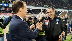 «Гегемония этого клуба когда-нибудь закончится». Что говорил Сарри о «Ювентусе» до переезда в Турин