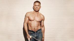 Как Агенту 007 удается быть в отличной форме в 52 года: тренировки актера Дэниела Крейга на каждый день