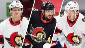 Как собирали одну из самых русских команд НХЛ. Когда-то «Оттава» считалась русофобской, а теперь там много наших