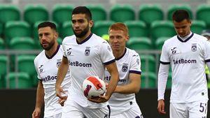 Агаларов забил 10-й гол в сезоне, повторив рекорд Игбуна и укрепив лидерство в гонке бомбардиров РПЛ