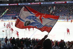 «Локомотив» в овертайме обыграл ЦСКА и сравнял счет в серии