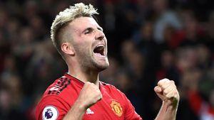 Шоу признан лучшим игроком «Манчестер Юнайтед» по итогам сезона-2018/19