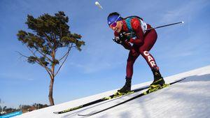 Русская лыжница шокировала Вяльбе: она сама отказалась от Олимпиады