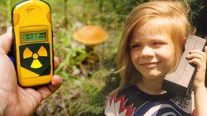 Юля Ефимова вспоминает: побег из Чечни, радиоактивные грибы в Волгодонске, первый гонорар, проигранный в автоматы