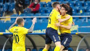 Крутой трансфер «Ростова»: японец Хасимото за 800 тысяч евро принес Карпину уже четыре победы