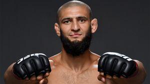 Шведский Хабиб продолжит побеждать в UFC. Прогноз на бой Хамзат Чимаев — Джеральд Миршерт