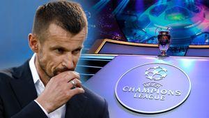 Россию ждет провал в Лиге чемпионов? У «Зенита» резкий спад, а «Краснодару» просто некем играть