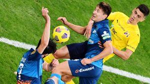 Эксперт: «2-го гола «Зенита» в игре с «Ростовом» не должно было быть, Матюнин совершил методическую ошибку»