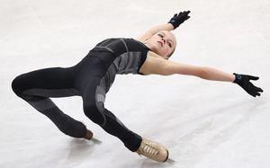 Авербух назвал Трусову самой стабильной фигуристкой вмире: «Поборется зазвание чемпионки мира»